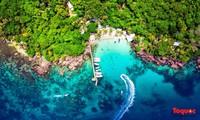 Những điểm đến ở Việt Nam thu hút du khách nước ngoài