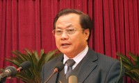 Party Central Committee resolution creates positive changes in Hanoi