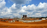 Bauxite-aluminum projects in the Central Highland produce socio-economic benefits