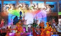 Sea Festival 2013 to celebrate VN's Sea and Islands