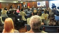 Businesses seek opportunities in South America