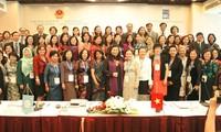 Workshop on five-year implementation of gender equality law