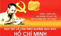 Enhancing emulation movements in line with Ho Chi Minh's thought