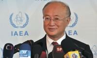 IAEA: Iran expands nuclear program despite sanctions