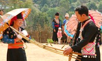 Preservation of cultural values in Bac Giang province