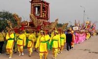 Tran Temple Festival opens in Thai Binh province