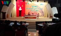National Radio Festival opens in Da Lat city