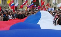 G-7 group agree on new sanctions on Russia