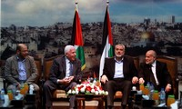 Palestine sets time to establish a national-reconciliation government