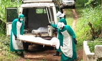 Death toll from Ebola outbreak rises to 1,350
