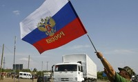Germany seeks way to address the Ukraine crisis