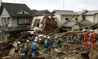 Death toll in landslide in Hiroshima, Japan climbs to 46