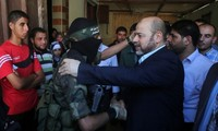 Hamas opens possibility for direct negotiations with Israel