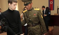 US citizen detained in DPRK sentenced to 6 years of hard labor