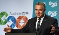 G20 vows to improve global economic growth