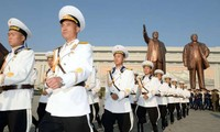 69th founding anniversary of North Korean Workers' Party marked