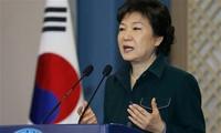 Republic of Korea President confirms dialogue effort with DPRK