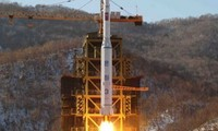 US rejects North Korea's proposal for resumption of talks