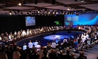 3rd Summit of the Community of Latin American and Caribbean States (CELAC) opens