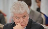 Russia criticizes EU's additional sanctions