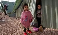 UNICEF announces action program for poor children in 2015
