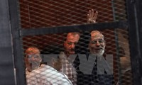 Egypt Court cancels death sentence for Muslim Brotherhood leader