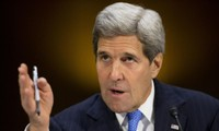 US Congress has no right to change nuclear deal with Iran