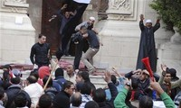 23 Muslim Brotherhood members sentenced to life in prison by Egyptian court