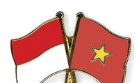 Indonesia attaches importance to developing ties with Vietnam