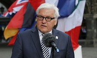 G7 foreign ministers meeting opens