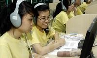 Brochure introduces Vietnam's schools to Australian students