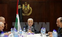 Palestinian Prime Minister to make 'temporary' cabinet reshuffle