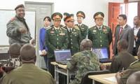 Mozambique, Vietnam enhance defence cooperation
