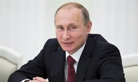Russian President confirms significance of Russia-US ties