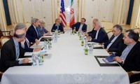 Effort exerted to reach final deal on Iran's nuclear program