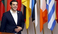 Eurozone sets condition for third bailout package to Greece