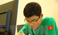 Vietnamese students win 6 medals at International Mathematical Olympiad