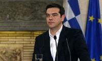Greek parliament passes second crucial bailout bill