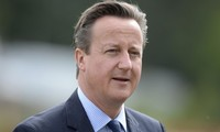 British Prime Minister urges trade cooperation with Southeast Asia