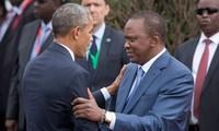 US, Kenya boost cooperation in various fields