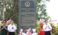Prime Minister Nguyen Tan Dung attends activities marking War Invalids, Martyrs' Day