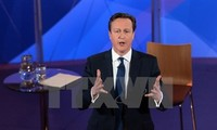 British Prime Minister begins visit to Southeast Asia