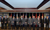 Trans-Pacific Partnership Trade Ministers' Meeting opens