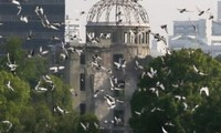 Japan marks 70th anniversary of atomic bombing