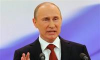 Russia confirms its strategic role in the Asia-Pacific region