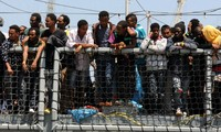 Differences between European countries remain on migration crisis