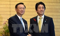 Japan wants to keep up dialogue with China