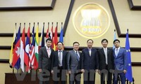 ASEAN, EU promote cooperation on migration and border management