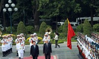 Vietnam wants to deepen strategic partnership with Italy