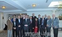 Group of friendship MPs loving Vietnam set up
